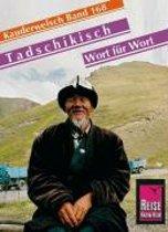 Tadschikisch Wort Für Wort. Kauderwelsch