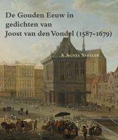 Zeven Provincien reeks 33 - De gouden eeuw in gedichten van Joost van den Vondel (1587-1679)