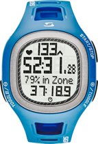 Sigma PC 10.11 - Sporthorloge - Blauw