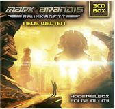 Mark Brandis Folge 01-03