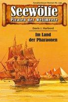 Seewölfe - Piraten der Weltmeere 249
