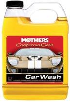 Mothers Wax California Gold Car Wash 946 ml