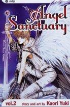 Angel Sanctuary, Vol. 2