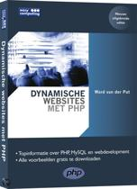 Dynamische Websites Met Php
