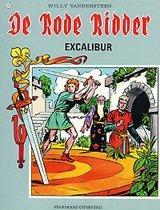 """De Rode Ridder 51  - De Excalibur"""