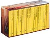 Die deutsche Literatur 1 - 17