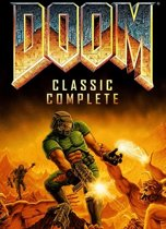 Doom - Classic Complete (Doom II Final Doom Ultimate Doom Master Levels for Doom II) - Windows
