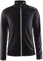 Craft Leisure Jacket Men black l