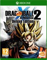 Dragon Ball Xenoverse 2 Deluxe - Xbox One