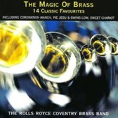 Magic of Brass, The: 14 Classic Favourites