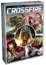 Asmodee Crossfire - EN