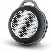Caliber Bluetooth Speaker | HPG326BT | FM Radio SD Aux In | Accu | Compact