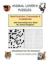 Animal Lover's Puzzles
