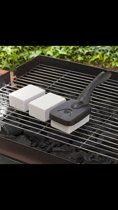 Barbecue Borstel bbq / grill