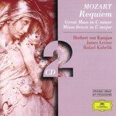 Requiem/Grosse Messe/Missa Brevis Spatzenmesse