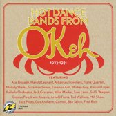 Hot Dance Bands From Okeh ('23-'31)