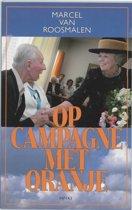 Op campagne met oranje