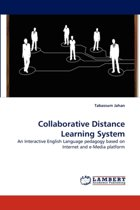 Collaborative Distance Learning System