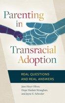 Parenting in Transracial Adoption