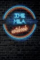 The MILA Notebook