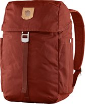 Fjallraven Greenland Top Small Rugzak 14 liter - Cabin Red