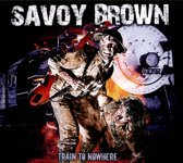 Train To Nowhere -Digi-