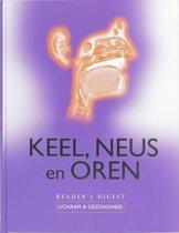 Keel, Neus En Oren