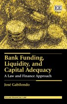 Bank Funding, Liquidity, and Capital Adequacy