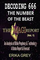 Decoding 666 the Number of the Beast