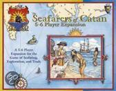 Settlers of Catan : Seafarers Expansion
