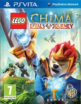 Lego: Legends of Chima - PS Vita