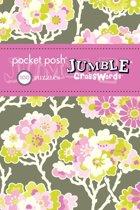 Pocket Posh Jumble Crosswords 4