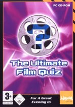 The Ultimate Film- & TV Quiz - Windows