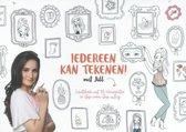 Jill - Iedereen kan tekenen met Jill (schetsboek)