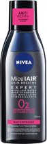 NIVEA Micellair Expert Make-up Remover Water - Gezichtsreiniger - 200ml