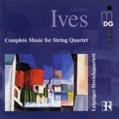 Complete String Quartets: Nos 1 & 2