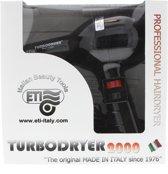 Wahl ETI Turbo Dryer Föhn Zwart