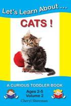 Let's Learn About...Cats!