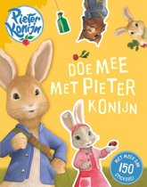 Pieter Konijn - Doe mee met Pieter Konijn