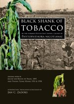 Black shank of tobacco in the former Dutch East Indies, caused by Phytophthora nicotianae
