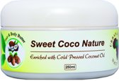Urban Africa Naturals Sweet Coco Nature 250 ml