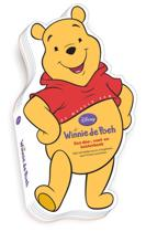 Winnie the Pooh- luister en voelboek