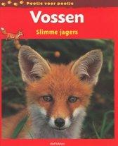 Pootje voor pootje - Vossen