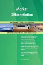 Market Differentiation a Complete Guide - 2019 Edition