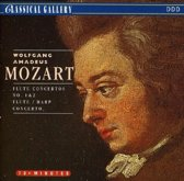 Flute Concertos No.1+2