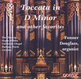 Toccata in D minor and other favorites