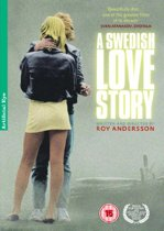 A Swedish Love Story (dvd)