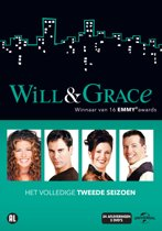 Will & Grace - Seizoen 2