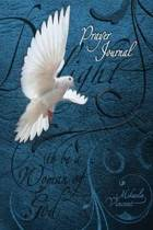 Delight to Be a Woman of God Prayer Journal (No Lines) (Quiet Time Devotion Book to Write In, War Room Tools for Hearing God, Walking in the Spirit, Healing, Forgiveness, Freedom from Strongholds, Spiritual Warfare, Finding True Love, Happiness)