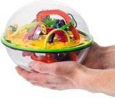 XL Maze Ball - 3D Puzzle Bal - Breinbeker Doolhof Knikkerpuzzel - Puzzelbal Extra Groot